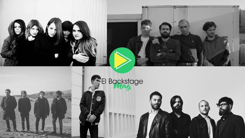 Nuestros 5 grupos imperdibles del Low Festival 2017