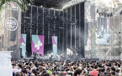 Valencia, capital de la música indie con les Arts