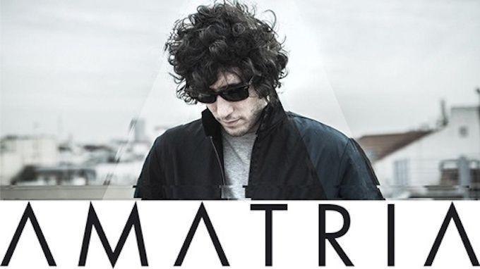 Amatria presenta dos singles de su nuevo disco y primeras fechas