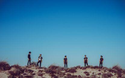 The Lawyers presentan el single 'La Montaña'