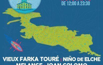 El Transtropicalia lleva su esencia a la isla de Tabarca