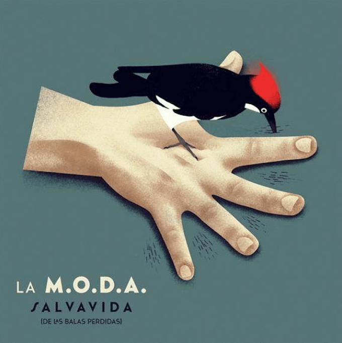 La M.O.D.A. anuncia fecha de salida de su nuevo disco