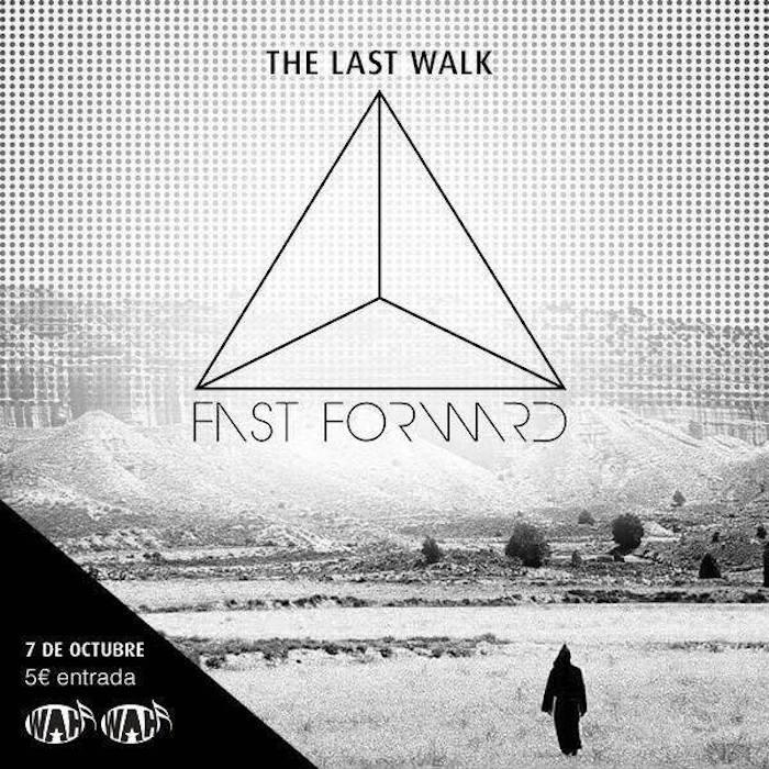 Fast Forward se despide con un nuevo vídeo y un último concierto