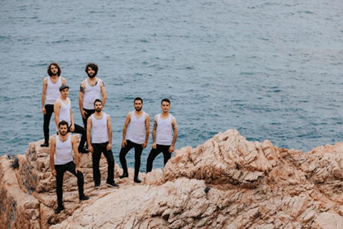 La M.O.D.A. estrena 'La Inmensidad', single adelanto de su próximo disco