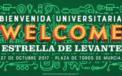 Franz Ferdinand se une a Viva Suecia y León Benavente en el Welcome Estrella de Levante 2017