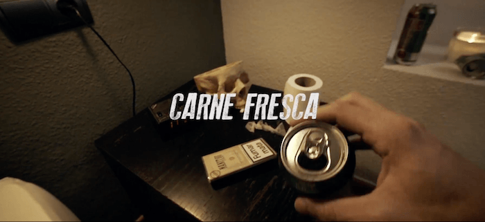 Jamones Con Tacones estrenan el videoclip de 'Carne Fresca'