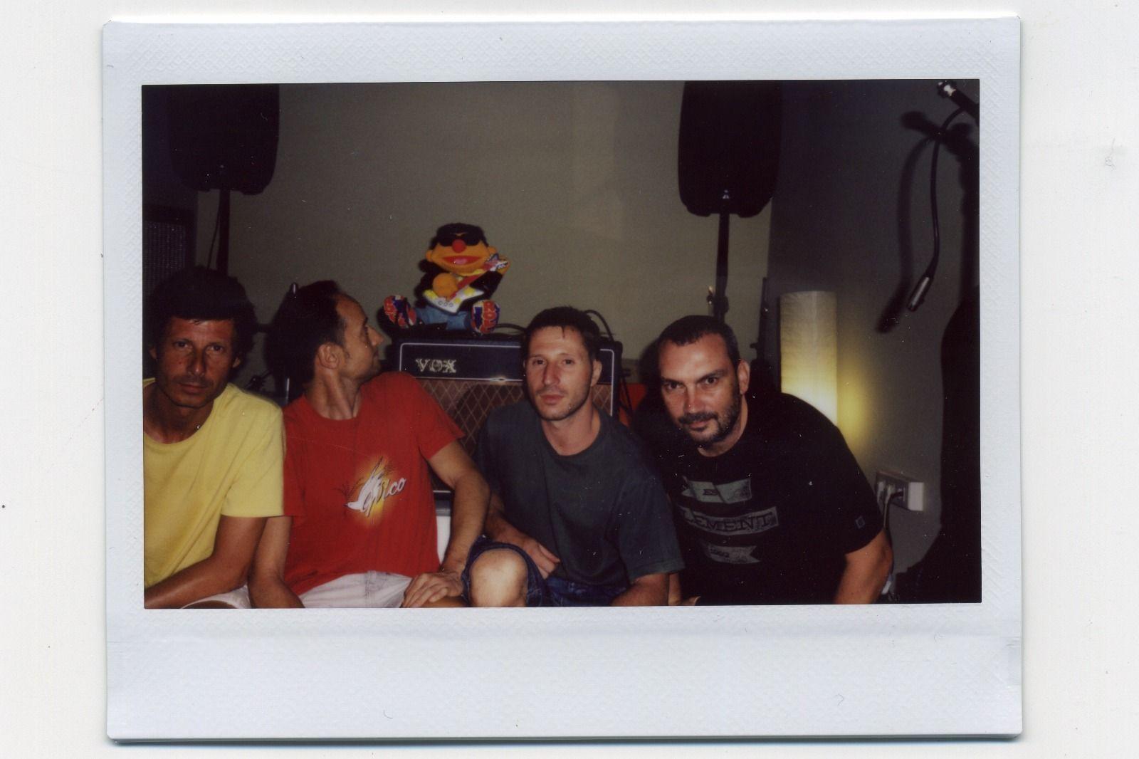 Estrenamos 'Avísame', el single adelanto del nuevo disco de Increíbles Ful