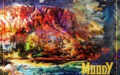 Estrenamos 'Top The Moody', el segundo EP de Moody Sake, y sus primeras fechas presentación