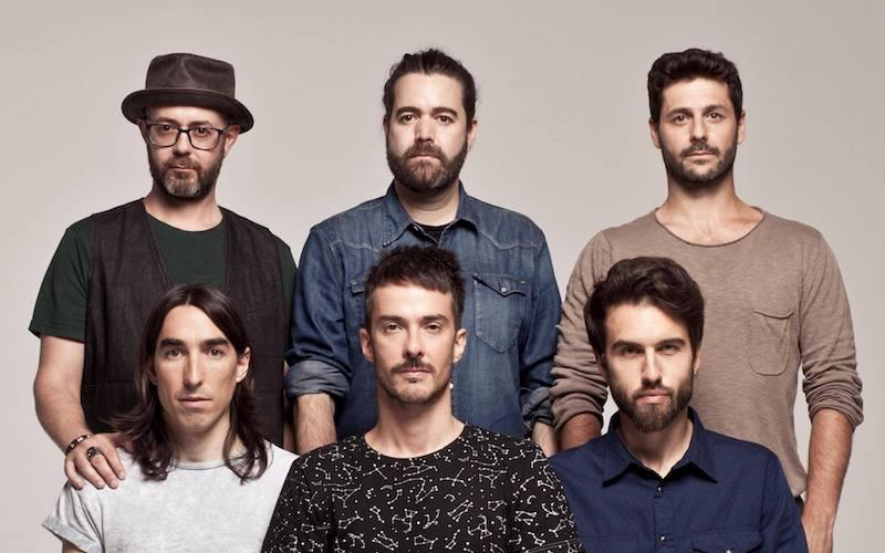 Vetusta Morla estrena el videoclip de 'Te lo digo a ti'