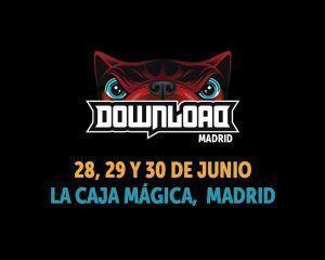 Download Festival 2018: Confirmaciones y entradas