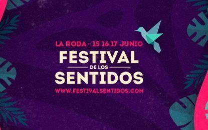 Festival de los Sentidos 2018: Confirmados y entradas
