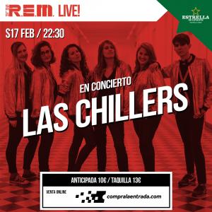 Las Chillers Murcia