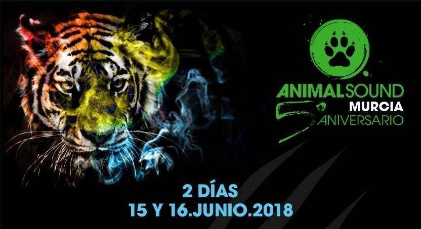 El Animal Sound Festival celebra su quinto aniversario con una edición de dos días
