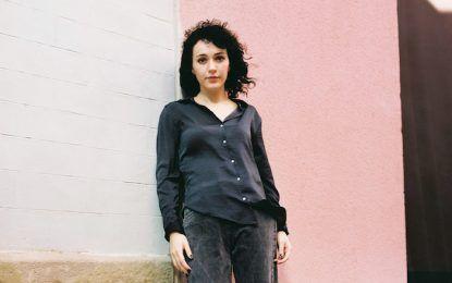 Núria Graham, cuidado que enamora