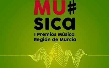 La música de la Región de Murcia tendrá sus propios premios