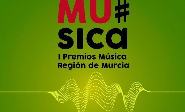 Los nominados en los Premios de la Música Región de Murcia son…