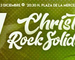 El Christmas Rock Solidario vuelve un año más con las mejores voces