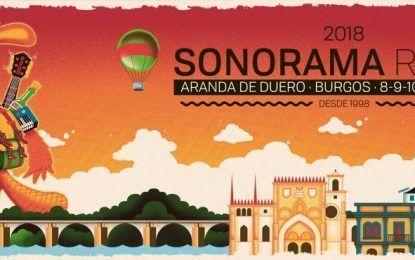 Sonorama Ribera 2018: Confirmados y entradas