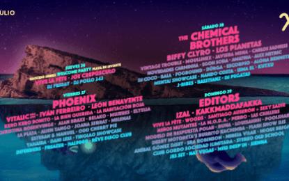Low Festival 2018: Confirmaciones y entradas