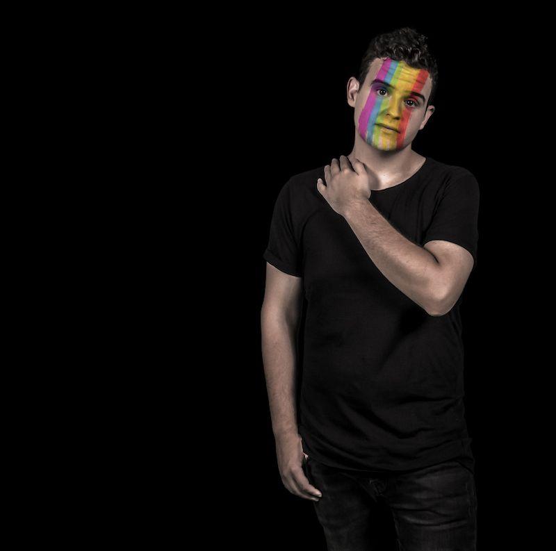 Arkano estará firmando discos en Fnac Murcia