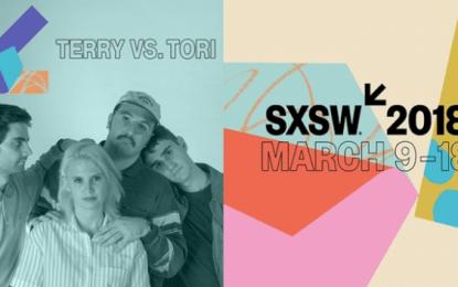 Terry Vs Tori lanzan un crowdfunding para irse al festival SXSW