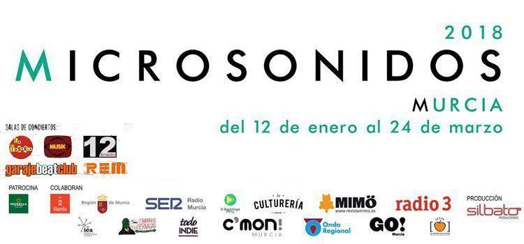Microsonidos 2018: Fechas y entradas