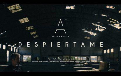 Estrenamos 'Despiértame', el videosingle del nuevo EP de Atientas