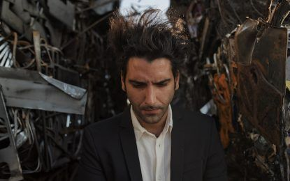 Carlos Madrid presenta 'Salvemos el Ártico', su segundo single