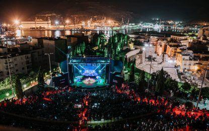 La Mar de Músicas 2018 presenta el primer avance de cartel y anuncia a Dinamarca como país invitado