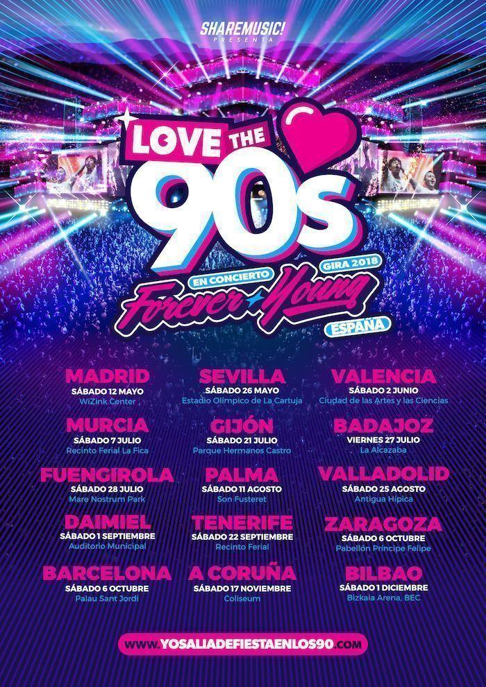 Love 90 Festival