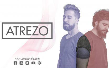 Atrezo estrena el videosingle de 'La Cuenta Atrás', el adelanto de su nuevo disco