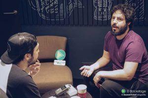 El Kanka Entrevista