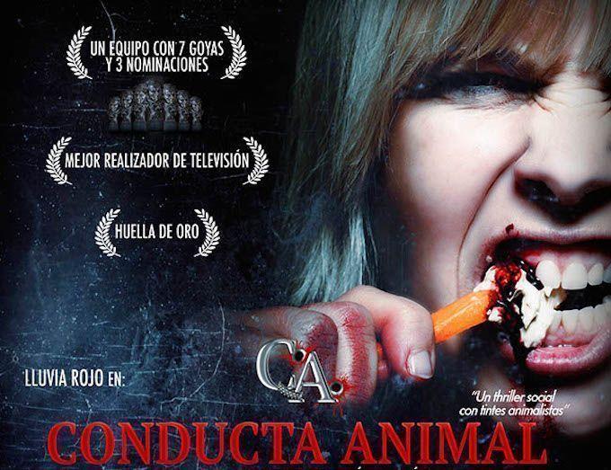 Murcia acoge la premiere europea de la película 'Conducta Animal', de Miguel Romero y Héctor Benítez