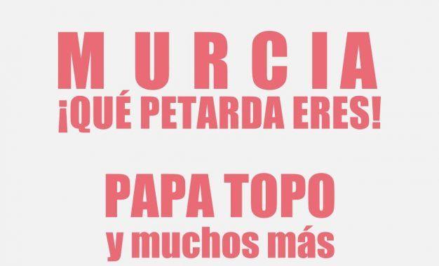 Llega Be Fresh Festival a Murcia con Papa Topo como primera confirmación