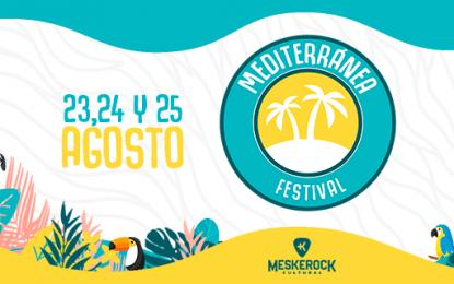 Nace el Mediterránea Festival