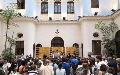 Nace Murcia Inspira, el proyecto de Cervezas Alhambra para potenciar la cultura de la Región de Murcia
