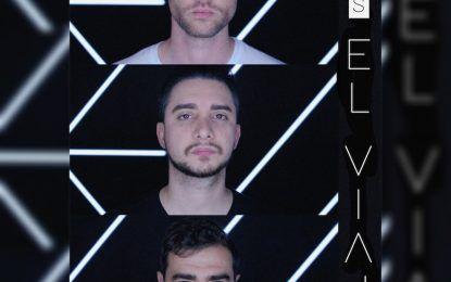 Estrenamos el nuevo videoclip de Glas, 'El Viaje'