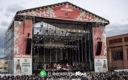 Crónica En Órbita Festival 2018