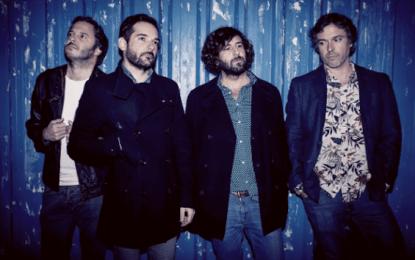 Full presenta 'Alfombra Roja', primer adelanto de su nuevo disco