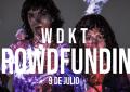 Waldenskeit lanza un crowdfunding para editar su primer disco