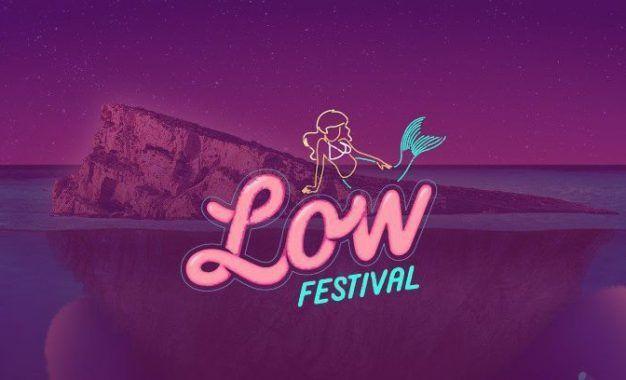 Nuestros 5 grupos imperdibles del Low Festival 2018