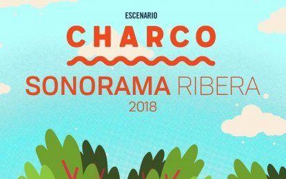 Sonorama Ribera sigue apostando por la música iberoamericana en el escenario Charco