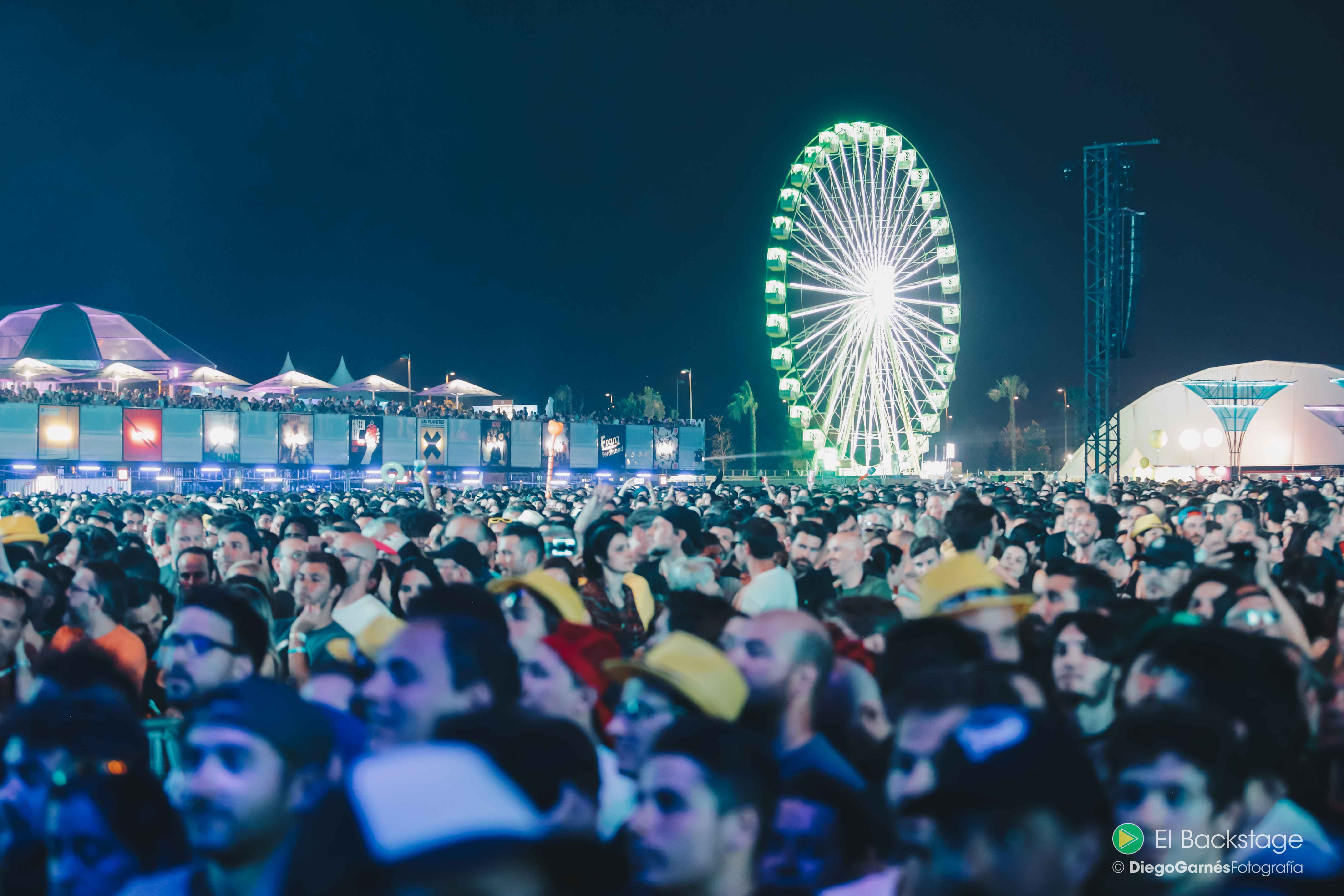 Crónica: Mad Cool Festival 2018