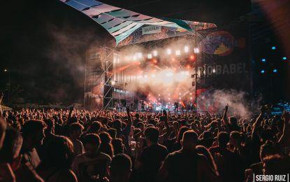 Fotocrónica Festival Rio Babel 2018