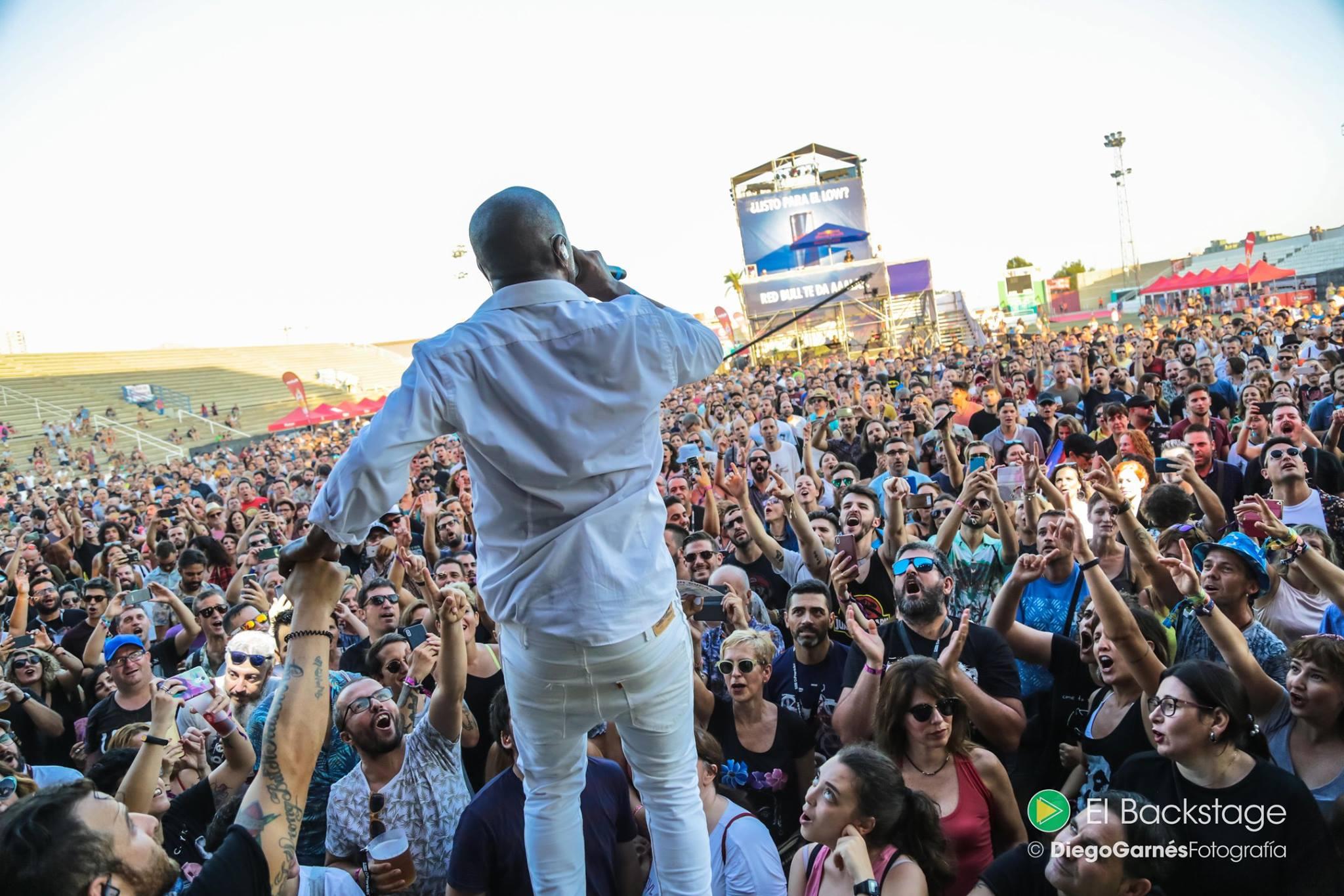 Crónica @ 10º aniversario Low Festival 2018