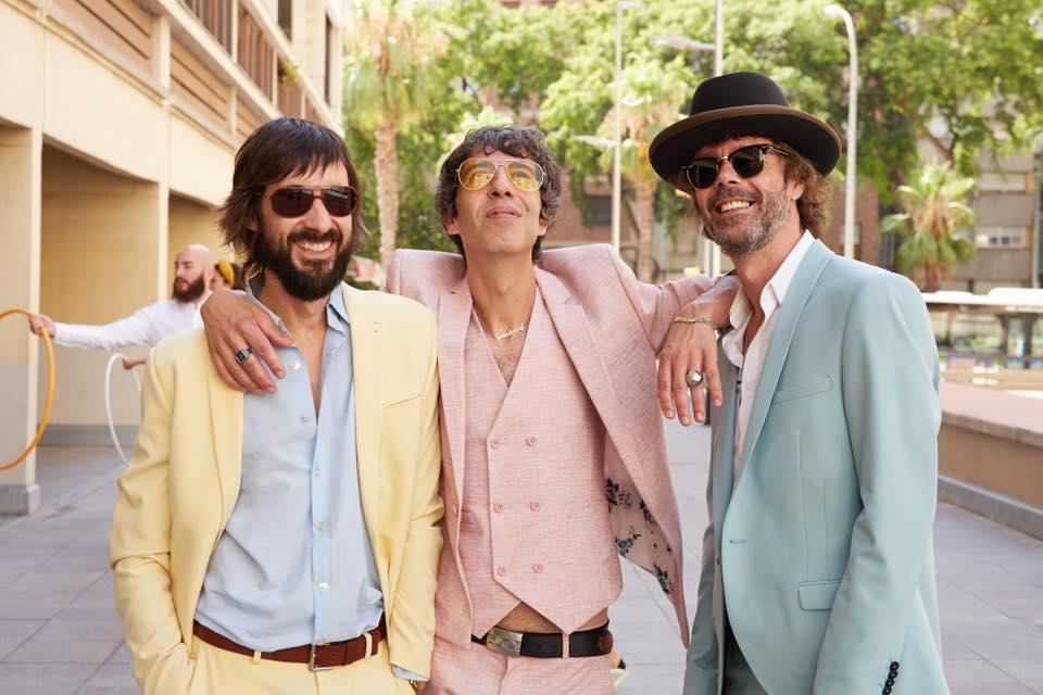 Sidonie estrena el videoclip de 'Maravilloso'