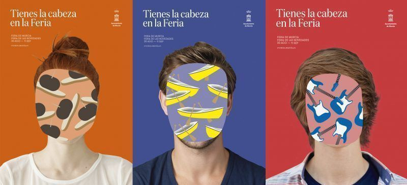Feria de Murcia 2018: Programación completa