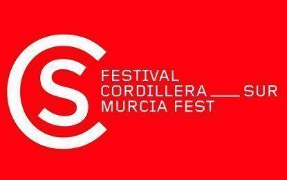 Cordillera Sur Murcia Fest presenta su cartel