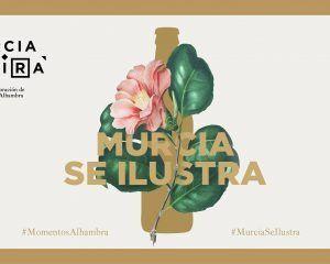 Ilustración en el nuevo evento de Murcia Inspira