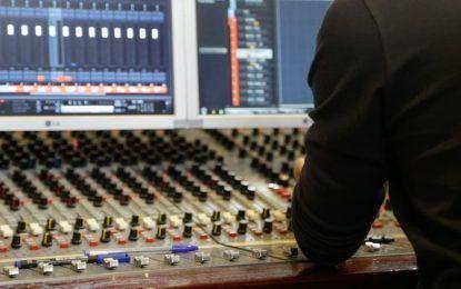 La producción musical: Estudios y salidas profesionales